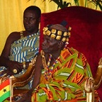 Ghana conf for Traditional Kings 145x145